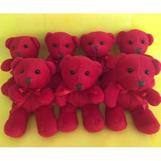 Cute Soft Bears ideal for Toy, Gift, Party Pack, Birthday, Event giveaways