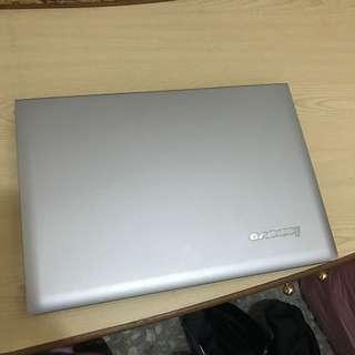 Lenovo G50-80 筆記型電腦