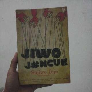 Jiwo J#ncuk By Sujiwo Tejo