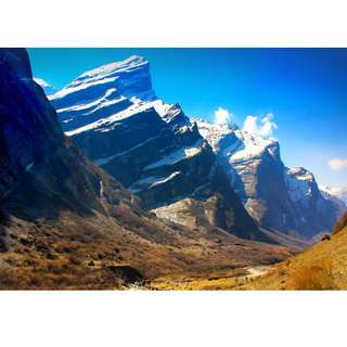 10 days Nepal Land tour Hiking and Adventure Tour Package