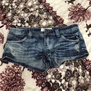 低腰短褲❤️