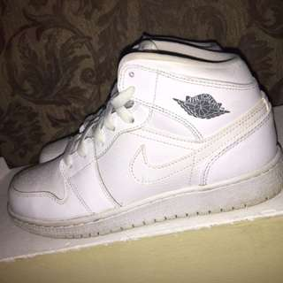 Airforce Limited Jordan Edition