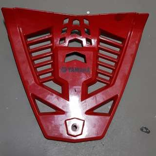 Yamaha Sniper 150 Engine cover