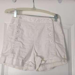Aritzia Talula Shorts Size 4