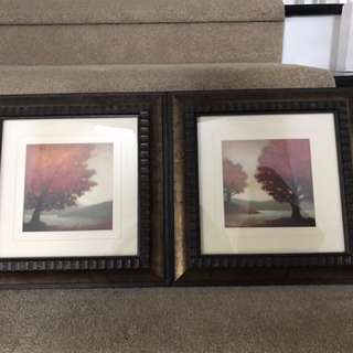 Framed Decoration Pictures