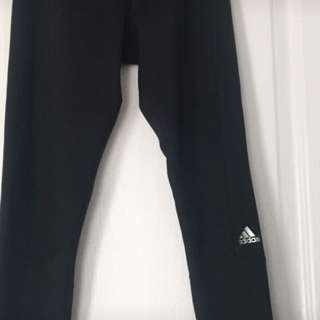 Adidas Size Small Leggings