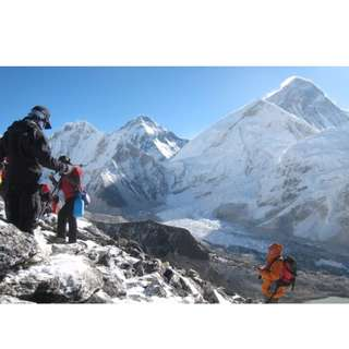13 days Nepal Land tour hiking adventure package