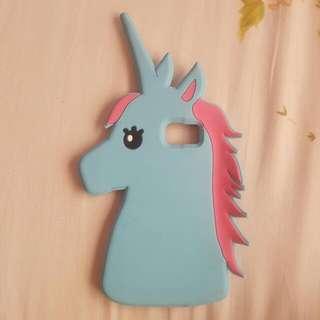 Note 5 Case - Unicorn