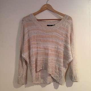 Slouchy Sportsgirl Knit