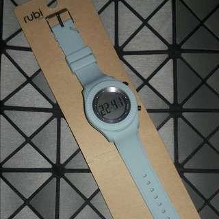 Original!! Repriced ..Rubi Watch