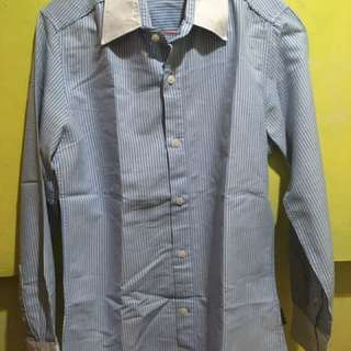 Larusso Shirt (LR2)