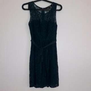 Forever 21 Lace Dress
