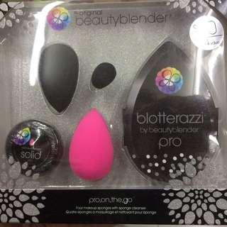 Beauty Blender set Replica