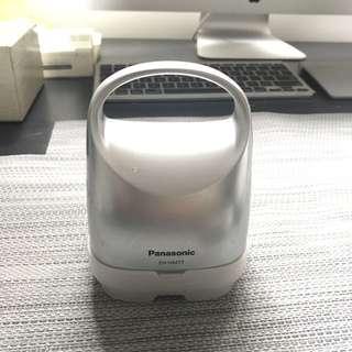 Panasonic 頭皮按摩器 EH-HM77 銀