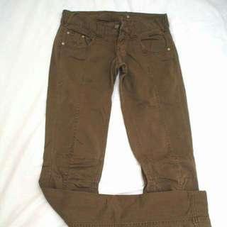 Pants PullnBear Brand