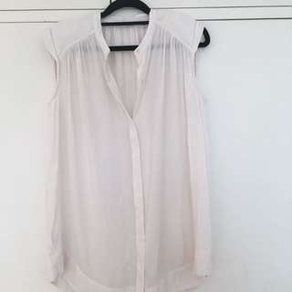 Country Road Longline Shirt