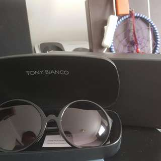 TONY BIANCO sunglasses