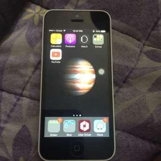 Iphone 5c Gpp Lte 8 Gb