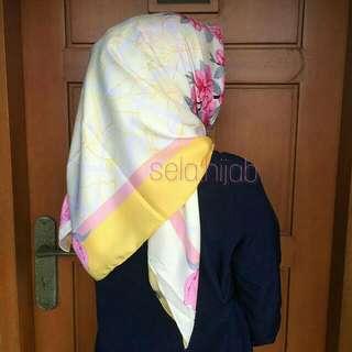 Jilbab Silk
