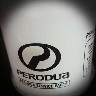 Perodua Oil Filter