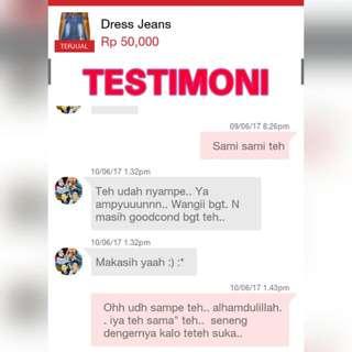 TESTIMONI vee.id & lolli_pop