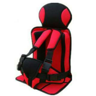 New Portable Adjustable Baby Car Safety Seat (small)