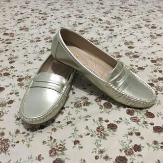 flatshoes loafers
