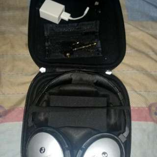 Ipod Shuffle 2gb And Able Planet Headseat