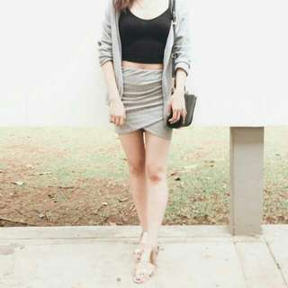 Mini Skirt / Rok Pendek