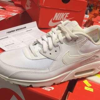 Airmax White