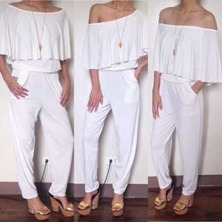 3-way Jumpsuit