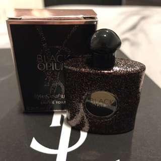 YSL's Black Opium