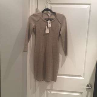 WILFRED DRESS BNWT