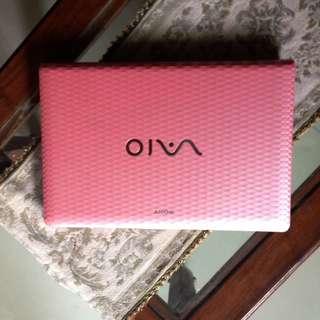 Sony Vaio Laptop 15.5 Inches