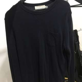 sweater polos h&m