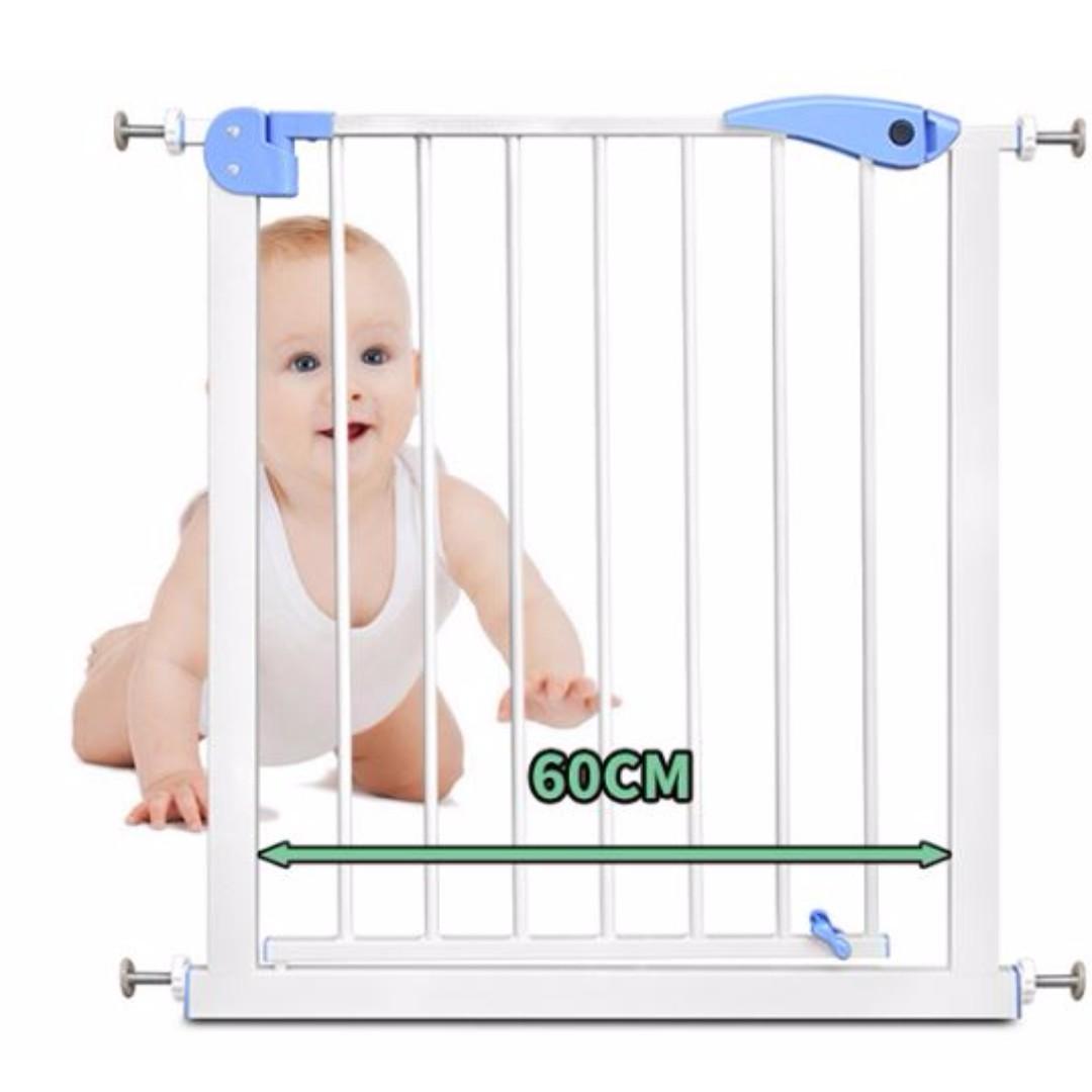 (120公分UP!)嬰兒童安全門欄寶寶樓梯口防護欄寵物圍欄狗狗柵欄桿護欄門隔離門門檔
