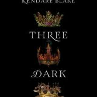 Free Ebook Three Dark Crowns
