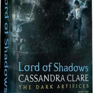 #AllforFree Ebook Lord Of Shadows