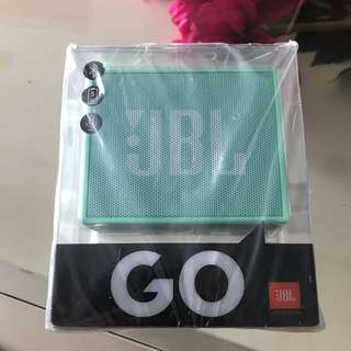 JBL GO BRAND 50% Opened To Check