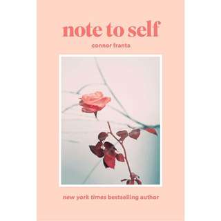 [PO] Note to Self