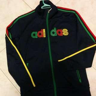 Adidas 牙買加 外套