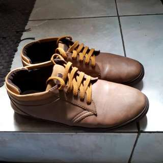 Sepatu Merk Trumph Bandung Size 42