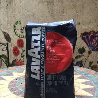 Lavazza Coffee Bean Lavazza咖啡豆