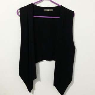 Black Outer by C2