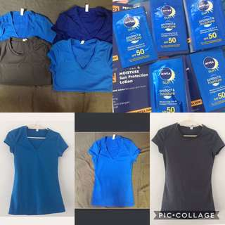 Bundle Tshirts