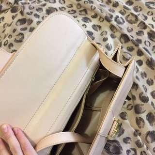 Delvaux Inspired Bag