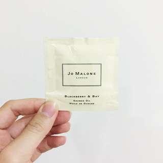 JoMalone乳液 #百元全新彩妝