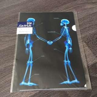 A5 Note Folder