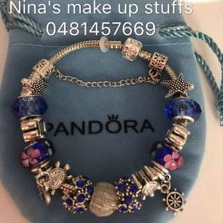 Bracelet And Charm