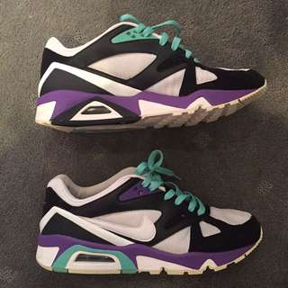 Nike Air Structure Triax 91 (US8.5)